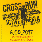 II CROSS RUN ACTIVE NEKLA